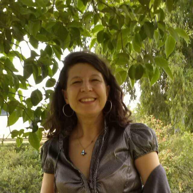 Simonetta Camilletti
